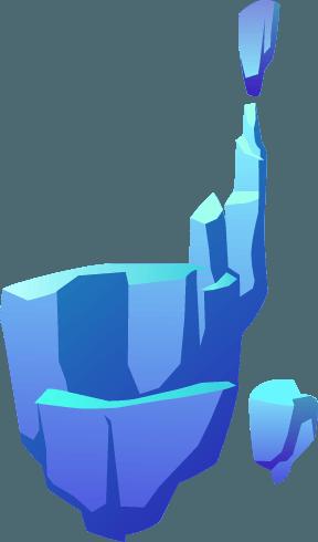 Kék szikla